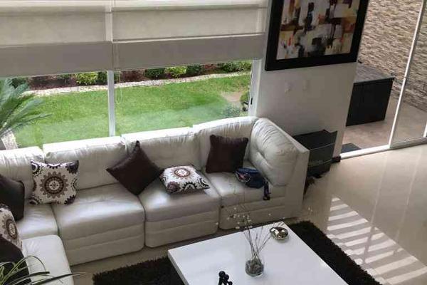 Foto de casa en condominio en venta en nicolas bravo , ampliación tepepan, xochimilco, df / cdmx, 5942561 No. 01