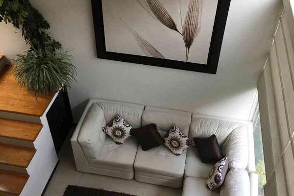 Foto de casa en condominio en venta en nicolas bravo , ampliación tepepan, xochimilco, df / cdmx, 5942561 No. 02