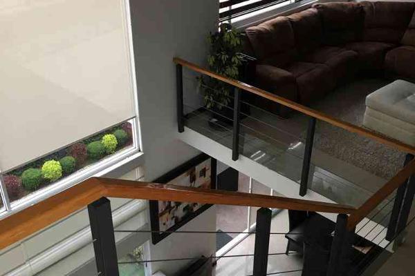 Foto de casa en condominio en venta en nicolas bravo , ampliación tepepan, xochimilco, df / cdmx, 5942561 No. 03