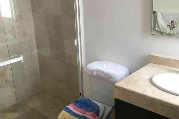 Foto de casa en condominio en venta en nicolas bravo , ampliación tepepan, xochimilco, df / cdmx, 5942561 No. 08