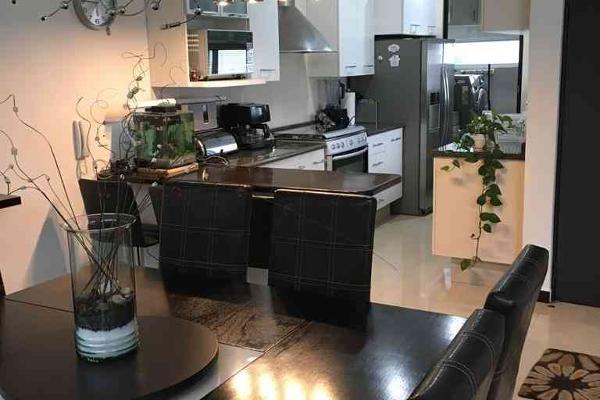 Foto de casa en condominio en venta en nicolas bravo , ampliación tepepan, xochimilco, df / cdmx, 5942561 No. 09
