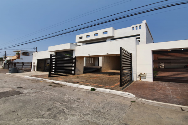 Foto de casa en venta en nicolas bravo , ampliación unidad nacional, ciudad madero, tamaulipas, 0 No. 02
