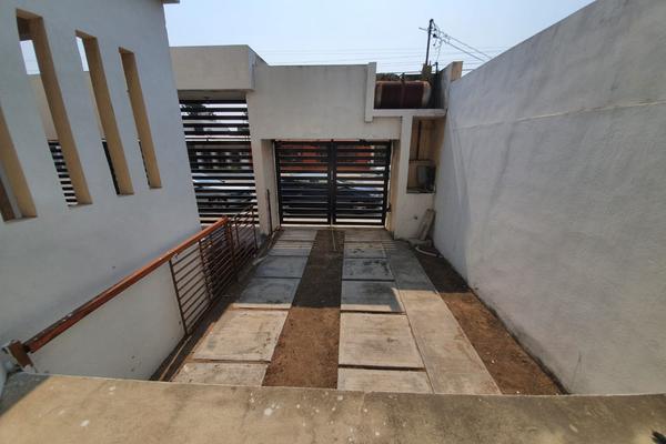 Foto de casa en venta en nicolas bravo , ampliación unidad nacional, ciudad madero, tamaulipas, 0 No. 04