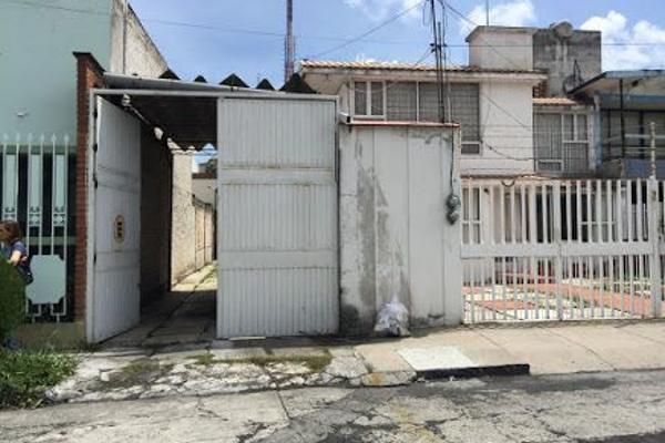 Foto de nave industrial en renta en nicolás bravo , chapultepec norte, morelia, michoacán de ocampo, 5937755 No. 04