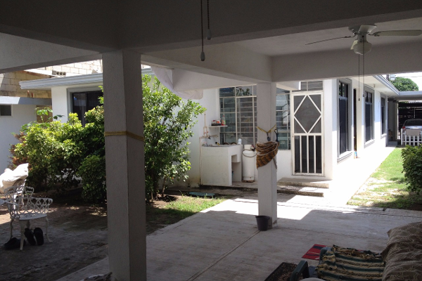 Foto de casa en venta en nicolás bravo , hipódromo, ciudad madero, tamaulipas, 3734435 No. 03