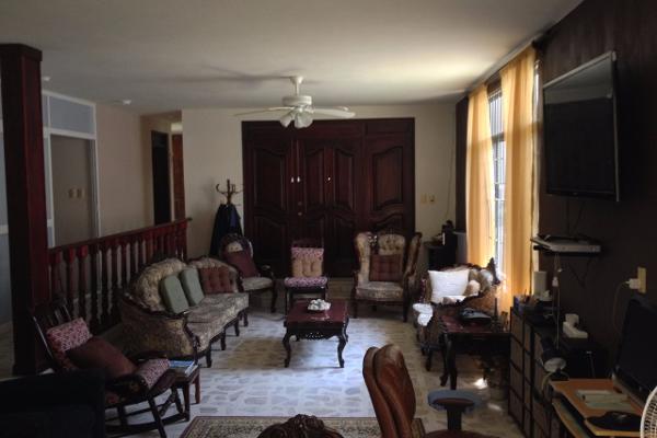 Foto de casa en venta en nicolás bravo , hipódromo, ciudad madero, tamaulipas, 3734435 No. 05