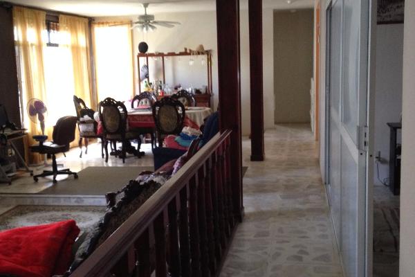 Foto de casa en venta en nicolás bravo , hipódromo, ciudad madero, tamaulipas, 3734435 No. 07