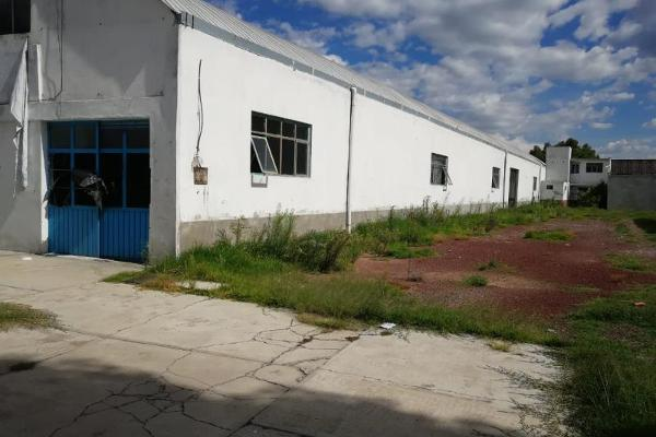 Foto de bodega en renta en nicolas bravo , las vegas, texcoco, méxico, 0 No. 02