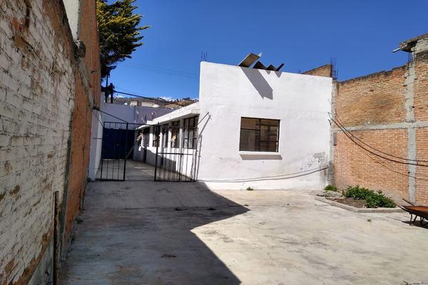 Foto de terreno habitacional en venta en nicolas bravo norte 726, santa bárbara, toluca, méxico, 19824020 No. 02