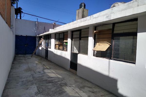 Foto de terreno habitacional en venta en nicolas bravo norte 726, santa bárbara, toluca, méxico, 19824020 No. 03