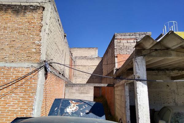 Foto de terreno habitacional en venta en nicolas bravo norte 726, santa bárbara, toluca, méxico, 19824020 No. 04