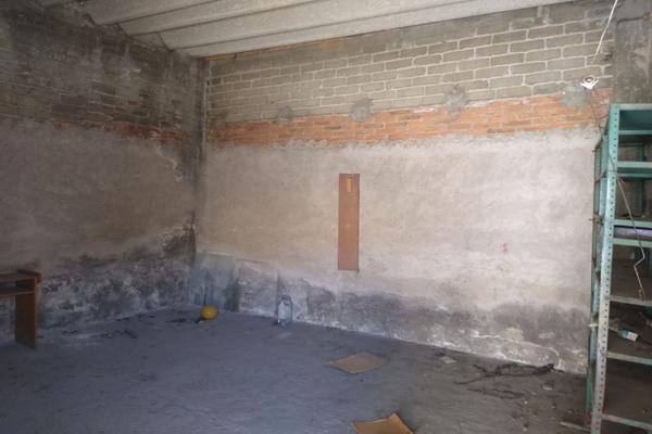 Foto de terreno habitacional en venta en nicolas bravo norte 726, santa bárbara, toluca, méxico, 19824020 No. 05