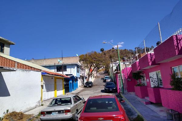 Foto de terreno habitacional en venta en nicolas bravo norte 726, santa bárbara, toluca, méxico, 19824020 No. 06