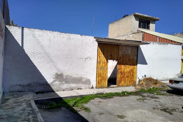 Foto de terreno habitacional en venta en nicolas bravo norte 726, santa bárbara, toluca, méxico, 19824020 No. 07