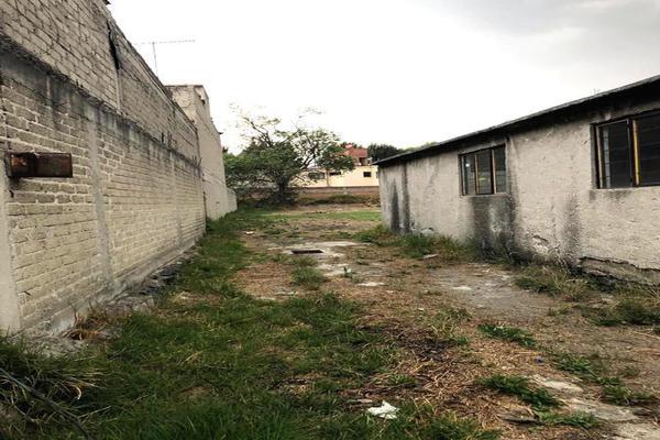 Foto de terreno habitacional en venta en nicolás bravo , san lorenzo coacalco, metepec, méxico, 7199566 No. 02
