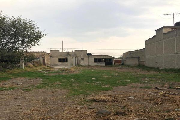 Foto de terreno habitacional en venta en nicolás bravo , san lorenzo coacalco, metepec, méxico, 7199566 No. 04
