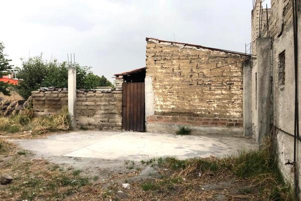 Foto de terreno habitacional en venta en nicolás bravo , san lorenzo coacalco, metepec, méxico, 7199566 No. 06