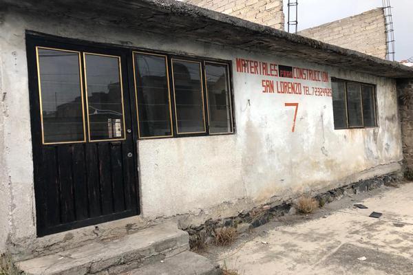 Foto de terreno habitacional en venta en nicolás bravo , san lorenzo coacalco, metepec, méxico, 7199566 No. 07