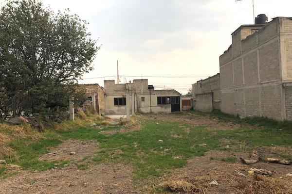 Foto de terreno habitacional en venta en nicolás bravo , san lorenzo coacalco, metepec, méxico, 7199566 No. 08
