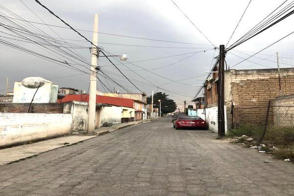 Foto de terreno habitacional en venta en nicolás bravo , san lorenzo coacalco, metepec, méxico, 7199566 No. 09