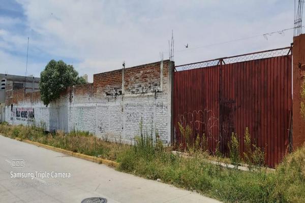 Foto de terreno comercial en venta en nicolas bravo , santa maría moyotzingo, san martín texmelucan, puebla, 0 No. 02