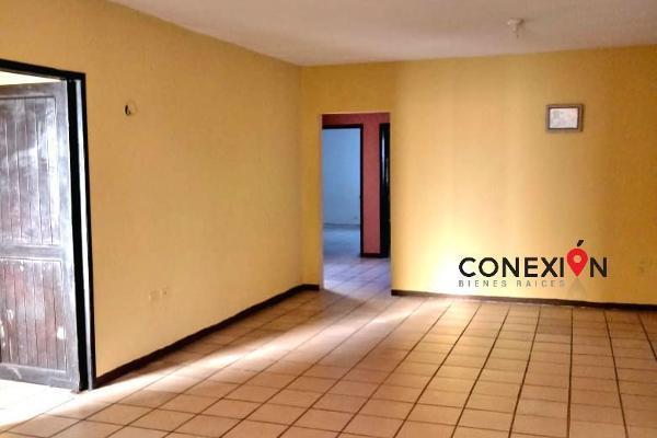 Foto de departamento en renta en nicolás bravo , tamulte de las barrancas, centro, tabasco, 6180296 No. 03