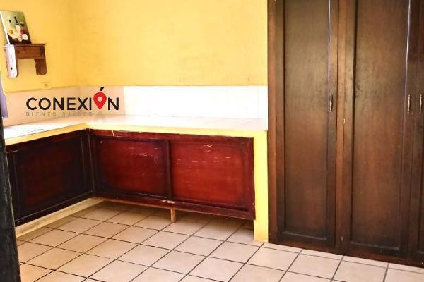 Foto de departamento en renta en nicolás bravo , tamulte de las barrancas, centro, tabasco, 6180296 No. 06