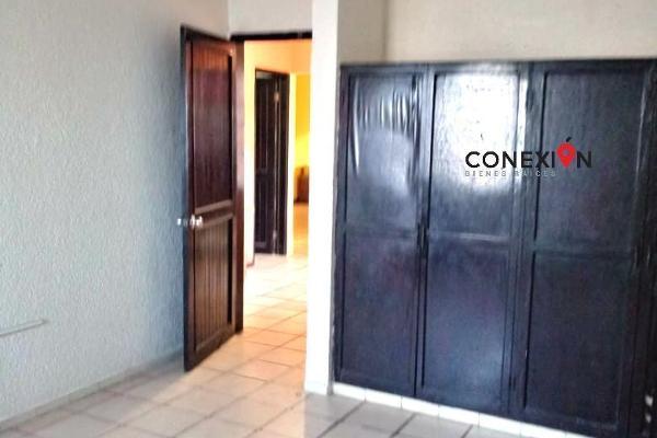 Foto de departamento en renta en nicolás bravo , tamulte de las barrancas, centro, tabasco, 6180296 No. 12