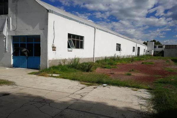 Foto de bodega en renta en nicolas bravo , texcoco de mora centro, texcoco, méxico, 15914685 No. 02