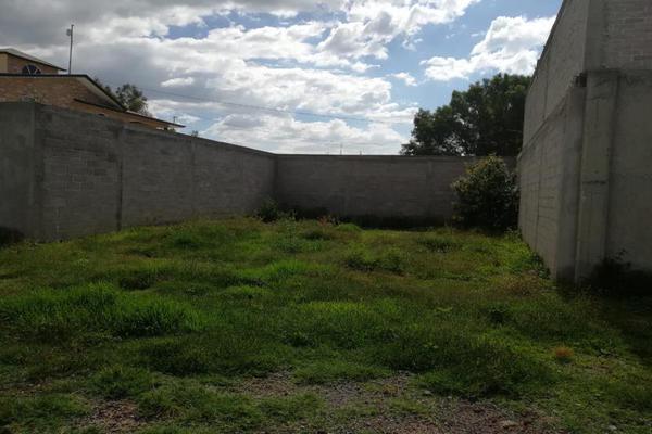 Foto de bodega en renta en nicolas bravo , texcoco de mora centro, texcoco, méxico, 15914685 No. 04