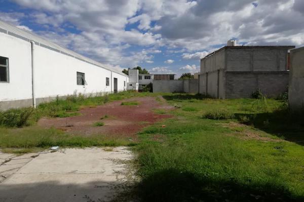 Foto de bodega en renta en nicolas bravo , texcoco de mora centro, texcoco, méxico, 15914685 No. 06