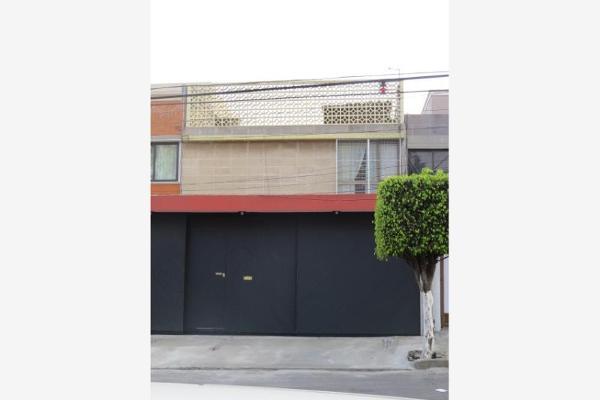 Casa en jard n balbuena en venta id 760165 for Casas en renta jardin balbuena