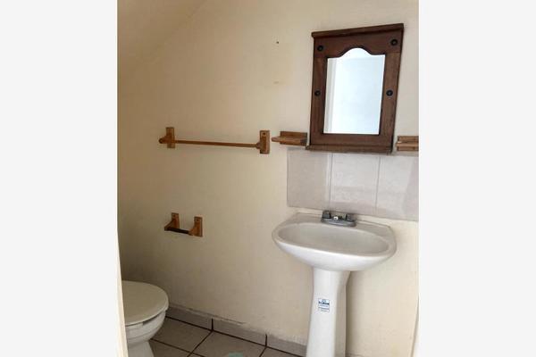 Foto de casa en venta en nicolás quintana 0, felipe neri, yautepec, morelos, 0 No. 10