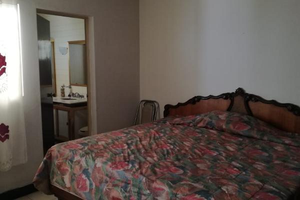 Foto de casa en venta en nicolas ramirez , modelo, aguascalientes, aguascalientes, 5690134 No. 10
