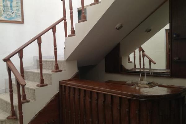 Foto de casa en venta en nicolas ramirez , modelo, aguascalientes, aguascalientes, 5690134 No. 12