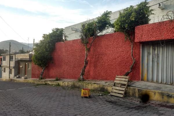 Foto de nave industrial en venta en nicolas romero , cedros, tepotzotlán, méxico, 5876240 No. 03