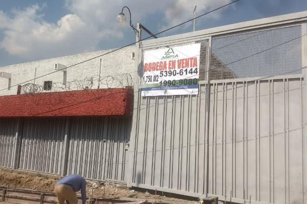 Foto de nave industrial en venta en nicolas romero , cedros, tepotzotlán, méxico, 5876240 No. 04