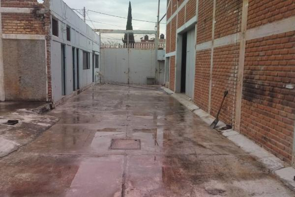 Foto de nave industrial en venta en nicolas romero , cedros, tepotzotlán, méxico, 5876240 No. 07