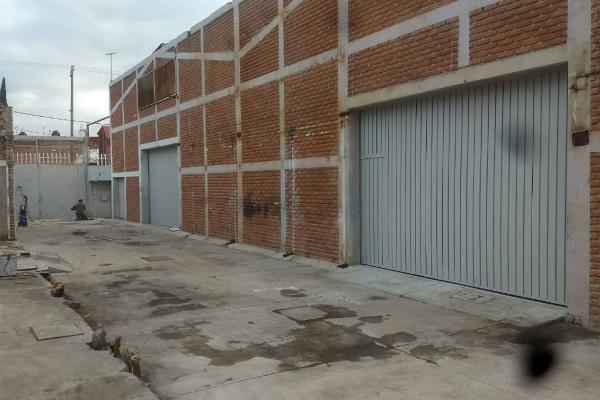 Foto de nave industrial en venta en nicolas romero , cedros, tepotzotlán, méxico, 5876240 No. 08