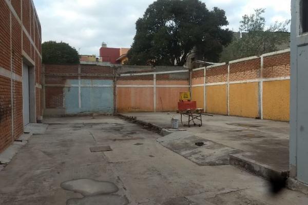 Foto de nave industrial en venta en nicolas romero , cedros, tepotzotlán, méxico, 5876240 No. 09