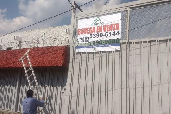 Foto de nave industrial en venta en nicolas romero , cedros, tepotzotlán, méxico, 5876240 No. 10