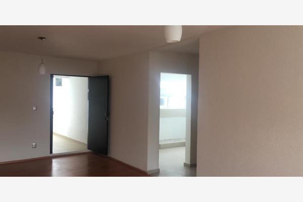 Foto de oficina en renta en nicolás san juan 243, del valle norte, benito juárez, df / cdmx, 0 No. 07