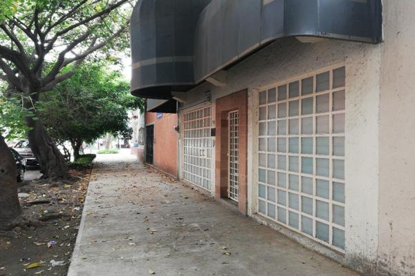 Foto de terreno industrial en venta en nicolas san juan 616, narvarte poniente, benito juárez, df / cdmx, 17990063 No. 03