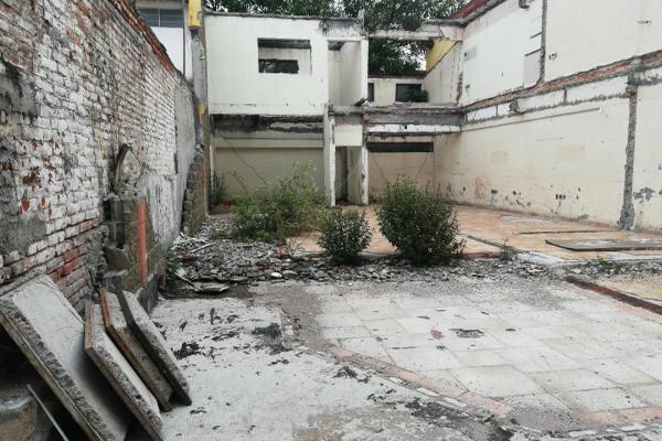 Foto de terreno industrial en venta en nicolas san juan 616, narvarte poniente, benito juárez, df / cdmx, 17990063 No. 08