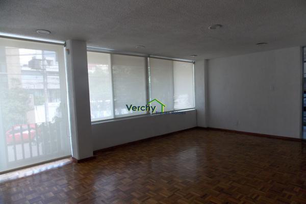 Foto de departamento en venta en nicolás san juan , del valle centro, benito juárez, df / cdmx, 13462663 No. 04