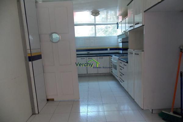 Foto de departamento en venta en nicolás san juan , del valle centro, benito juárez, df / cdmx, 13462663 No. 09