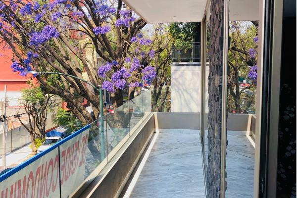 Foto de departamento en venta en nicolas san juan , del valle centro, benito juárez, df / cdmx, 14027149 No. 18