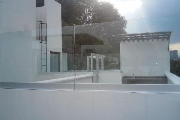 Foto de departamento en venta en nicolas san juan , del valle centro, benito juárez, df / cdmx, 8896537 No. 21