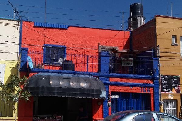 Foto de casa en venta en nicolas zapata 225, tequisquiapan, san luis potosí, san luis potosí, 5890721 No. 01
