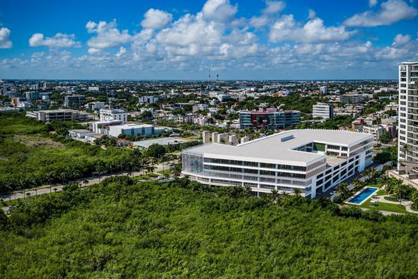 Foto de oficina en venta en nido puerto cancun, avenida bonampak 1 , cancún centro, benito juárez, quintana roo, 0 No. 05